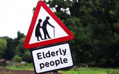 Vendet më të moshuara në botë.