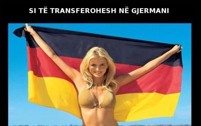 Sapo arrite në Gjermani? Ja cilat  janë hapat e para që duhet të ndjekësh!