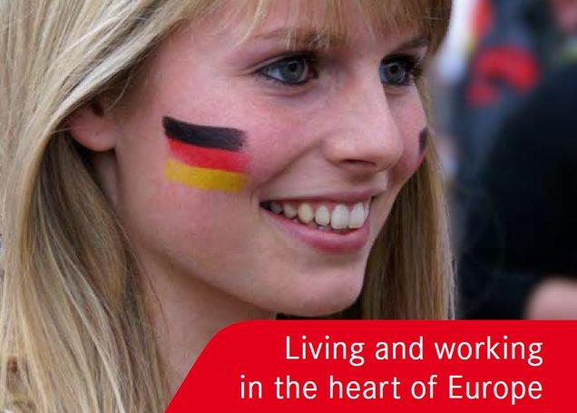 Mundësi punësimi në Gjermani si aplikues i kualifikuar!