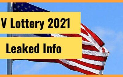 Llotaria Amerikane 2020-2021 Përgjigjet